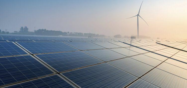 Abdul Latif Jameel Energy contribuirá a la visión de Arabia Saudí en cuanto a energías renovables
