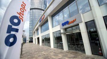 Abdul Latif Jameel yeni 'Otoshops' ikinci el otomobil markasını Türkiye'ye tanıttı