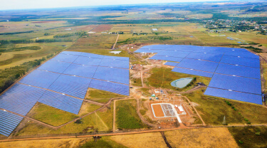 Abdul Latif Jameel Energy's FRV awarded a 300 MW solar project in Mexico's second electricity market auction