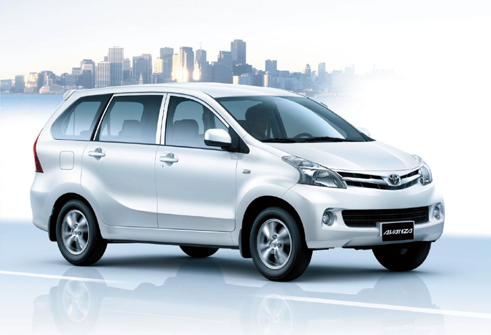 Latest Toyota Avanza compact MPV launched in Saudi Arabia
