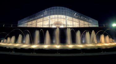 Abdul Latif Jameel Motors 在利雅得开设全球规模最大的雷克萨斯中心,为豪华汽车服务制定全球新标准