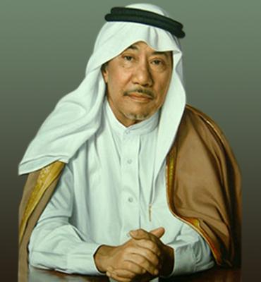 Abdul Latif Jameel kuruldu