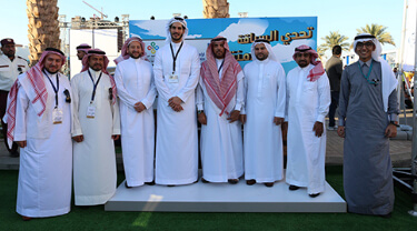 """Community Jameel, Aramco Saudi Arabia and Toyota collaborate to organize the """"Safe Driving Challenge"""""""
