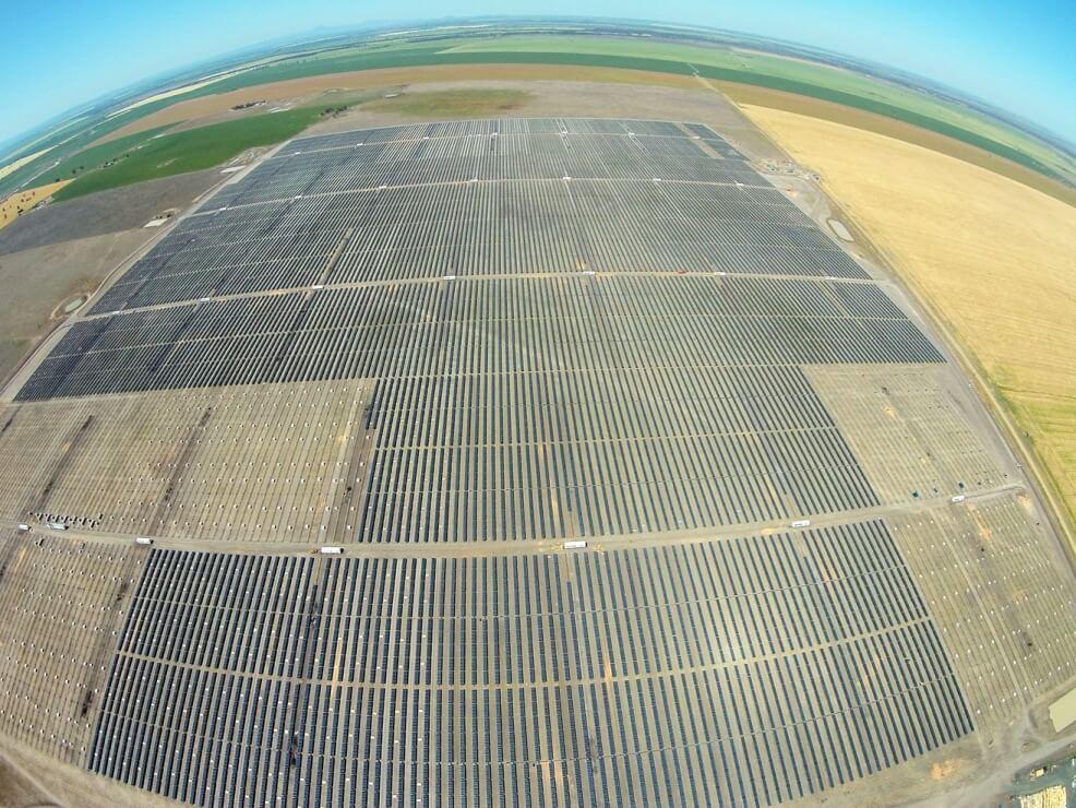 FRV de Abdul Latif Jameel Energy firma un acuerdo para una planta solar en Australia capaz de abastecer 45 000 hogares
