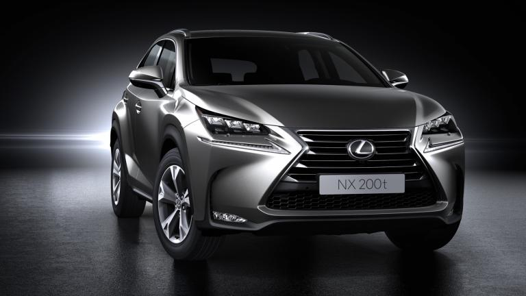 Abdul Latif Jameel launches all-new Lexus NX in Saudi Arabia