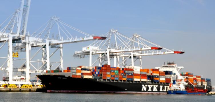 Preparados para el comercio intraoriental