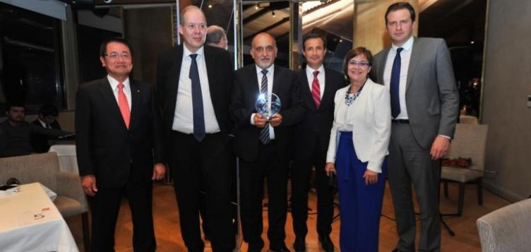 Toyota Turkey wins 'Value Chain Champions Competition' award for the third time