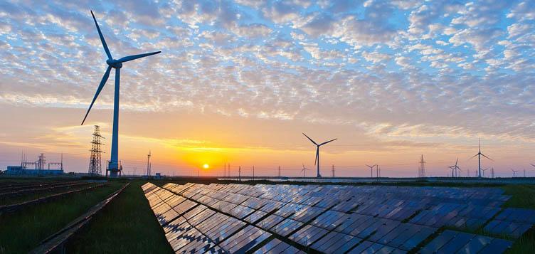 Abdul Latif Jameel Energy's FRV celebrates 10th anniversary as renewable energy leader