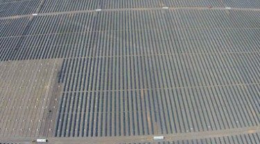 Abdul Latif Jameel Energy FRV signs agreement on solar farm in Australia to power 45000 homes