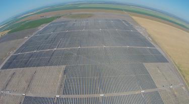 Abdul Latif Jameel Energy and Environmental Services_Moree solar