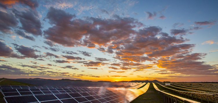 Abdul Latif Jameel Energy and Environmental Services' FRV signs a 20-year 50 MW solar power purchase agreement in Jordan