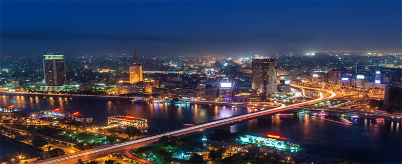 Foreign investment in Egypt - Abdul Latif Jameel®