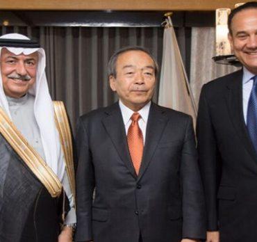 Abdul Latif Jameel and Toyota