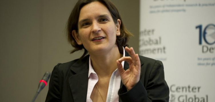 Time Magazine names MIT Abdul Latif Jameel Poverty Professor Esther Duflo, director of MIT Abdul Latif Jameel Poverty Action Lab among the 100 most influential people in the world 2011