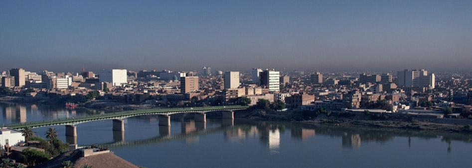 Investment opportunities in Iraq - Abdul Latif Jameel®