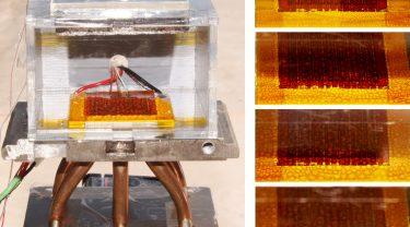 麻省理工学院(MIT) J-WAFS 的两项科技能够利用太阳从空气中汲取饮用水和作物肥料