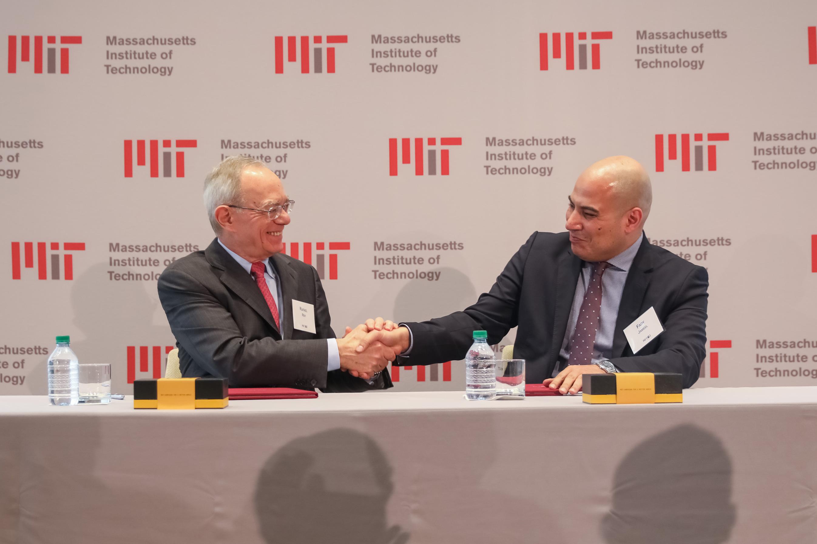 Abdul Latif Jameel World Education Lab, adscrito al MIT, colabora en transformar la enseñanza en Arabia Saudí y el resto del mundo
