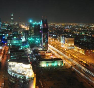 Renewable Energy Meeting Saudi Arabia 2030 Ambitions