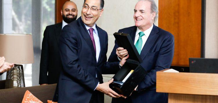 Abdul Latif Jameel Energy 签署约旦太阳能项目协议,为 80,000 户家庭提供电力