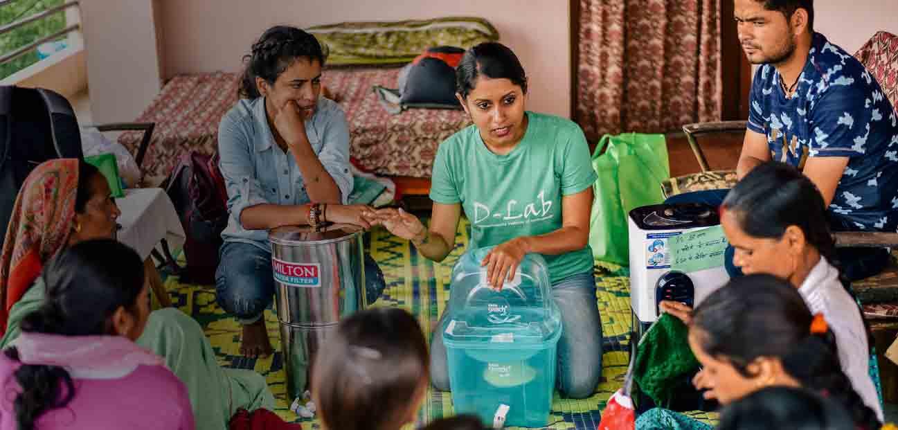 麻省理工学院(MIT)的 J-WAFS 研发的技术提供低成本清洁饮用水并将农业的农药使用量减少 50%