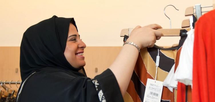 السعوديات يتفوقن في التوظيف خلال النصف الأول من عام2017م