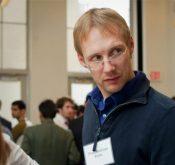 Mathias Kolle Asst Prof Dept Mech Eng J-WAFS MIT