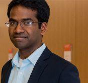 Karthish Manthiram J-WAFS MIT