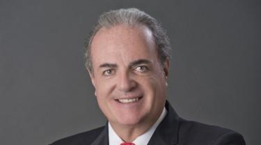 Roberto de Diego Arozamena, Chief Executive Officer of Abdul Latif Jameel Energy