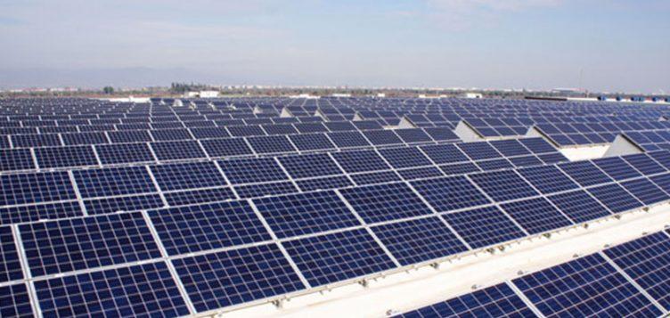 Abdul Latif Jameel Energy, the largest GCC-based solar PV developer, ready to contribute to Saudi Arabia's renewable energy vision