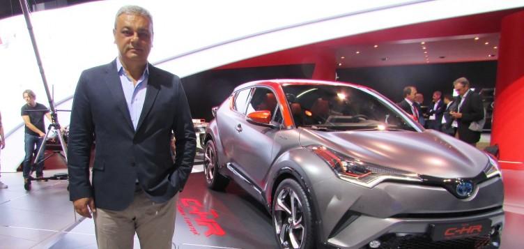 トヨタはトルコにおけるハイブリッド車の25年の成功を見込んでいます