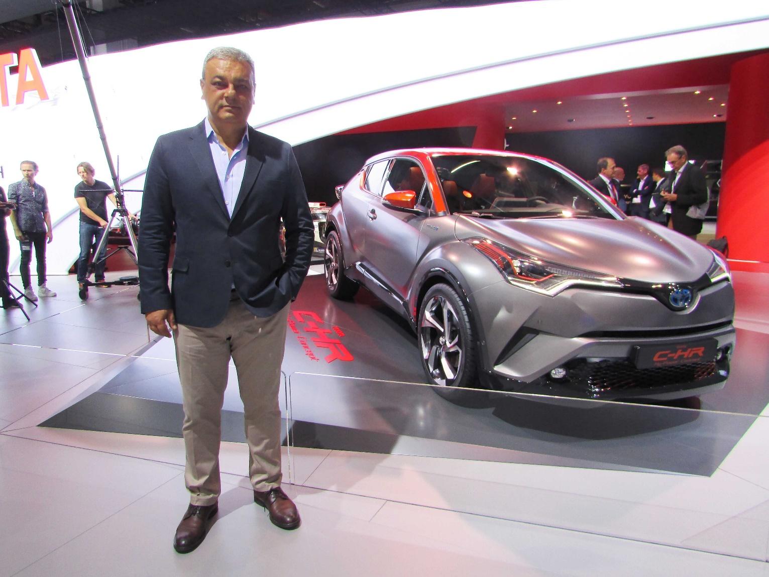 Toyota, Türkiye'de 25 yıllık hibrit başarısı bekliyor