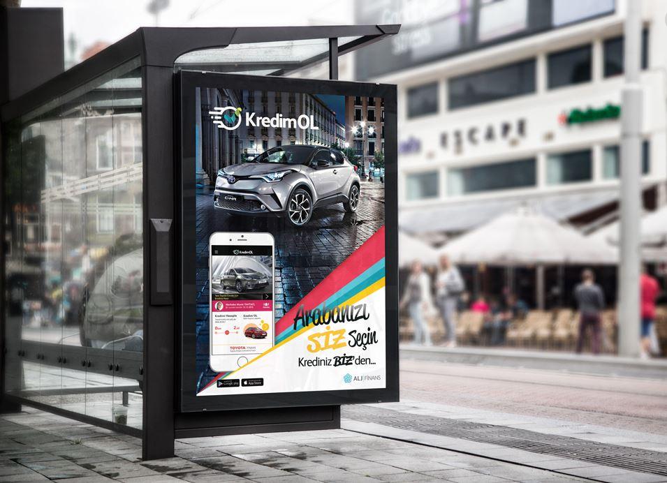 Una innovadora aplicación financiera para los compradores de automóviles de Turquía