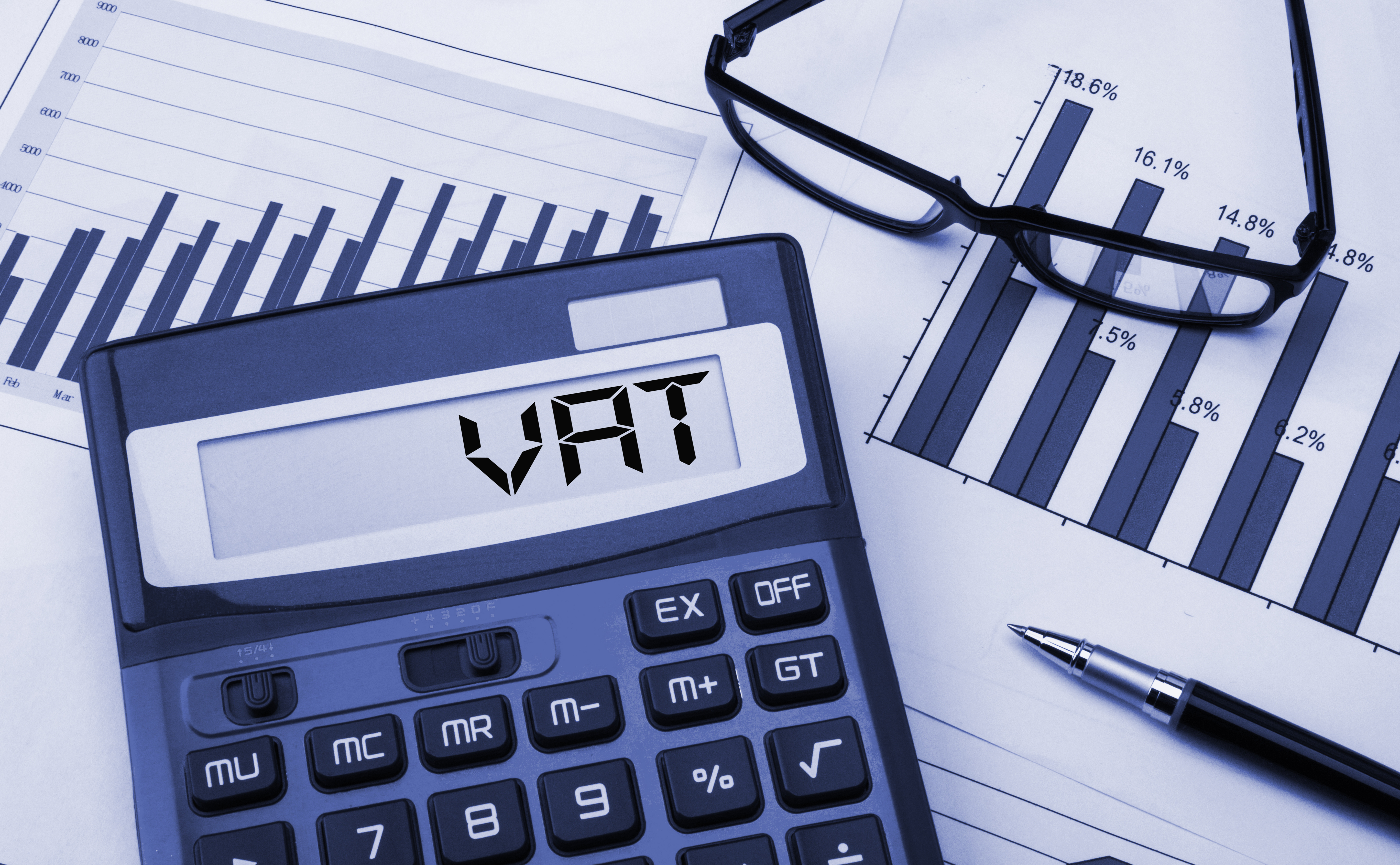 VAT: GCC'nin mali geleceğini güvence altına almak