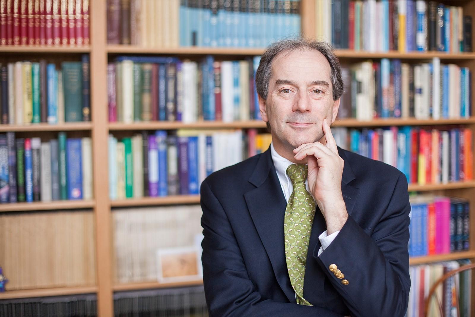 Dr. John H Lienhard