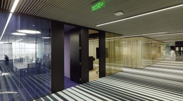 New Investments office space shortlisted for Interior Design Magazine's 'Best of Year 2017 Awards'