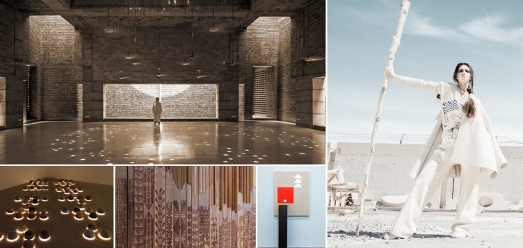 Art Jameel and the Victoria & Albert Museum announce the artists shortlisted for Jameel Prize 5