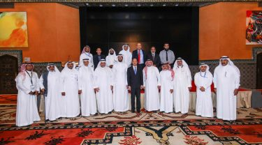 Hassan Jameel announces strategic partnership with China's HIGER Bus