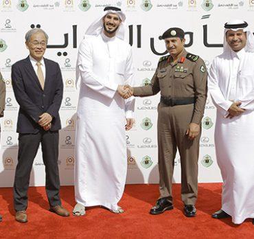 Abdul Latif Jameel supports female driving schools in Saudi Arabia - Abdul Latif Jameel®