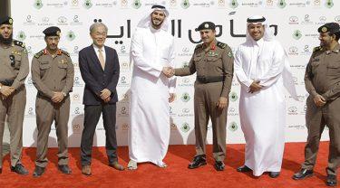 Abdul Latif Jameel Motors launches strategic partnership to support women's driving schools across Saudi Arabia