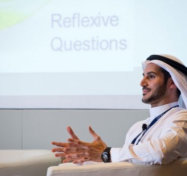 Family Business Council-Gulf event in Jeddah - Abdul Latif Jameel®