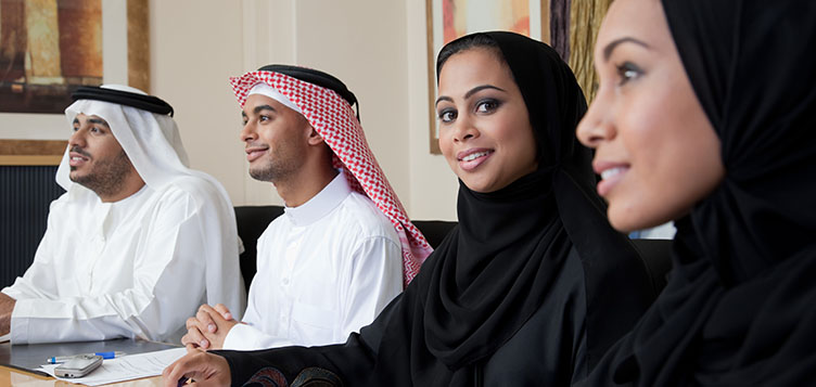 A changing future: the economic role of women in Saudi Arabia
