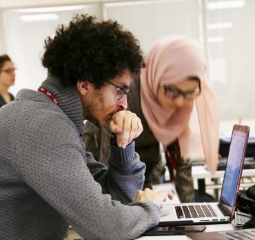 J-PAL helps refugees' access to higher education - Abdul Latif Jameel®
