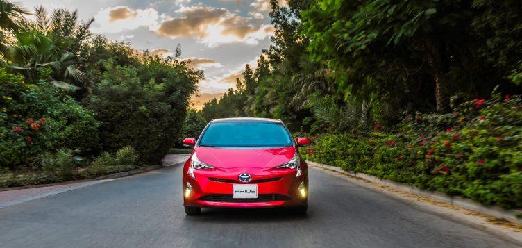 在沙特阿拉伯和中东快速发展的汽车市场大获成功
