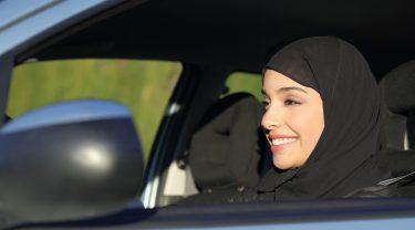 Women drivers showcase the changing face of Saudi Arabia - Abdul Latif Jameel®