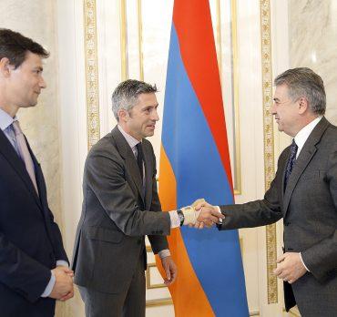 Abdul Latif Jameel Energy awarded Armenian solar project - Abdul Latif Jameel®