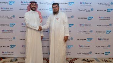 عبد اللطيف جميل تستهل مرحلة التحول الرقمي على مستوى العمليات و خدمة العملاء