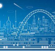 Saudi Arabia set to become a 'Smart City'