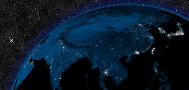 Ojos en el este: explorando el creciente comercio entre Arabia Saudita y los mercados orientales