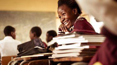 مختبر جميل يعقد شراكة يابانية لرفع مستوى التعليم في أفريقيا