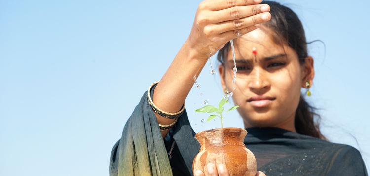 معمل عبد اللطيف جميل للأمن المائي والغذائي العالمي في معهد ماساتشوستس للتكنولوجيا يطور تقنيات جديدة للتغلب على تحديات المياه والغذاء